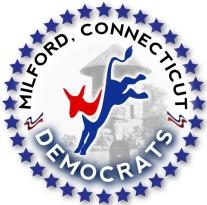 Milford Dems Logo