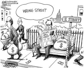 Wrong Street